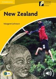 New Zealand: Paperback
