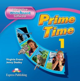 Prime Time 1 Iwb (international) Version 2