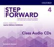 Step Forward Level 4 Class Audio Cd