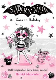 Isadora Moon Goes on Holiday (Harriet Muncaster)