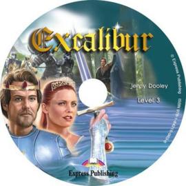 Excalibur Audio Cd