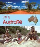 Australië (Anita Ganeri)