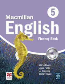 Macmillan English Level 5 Fluency Book