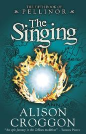 The Singing (Alison Croggon)