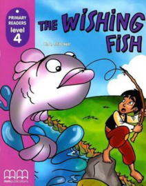 The Wishing Fish (without Cd-rom)