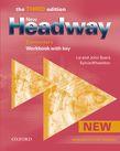 New Headway Elementary Third Edition Workbook (with Key)