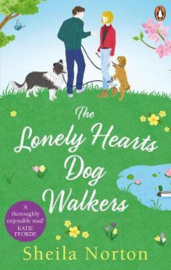 The Lonely Hearts Dog Walkers (Sheila Norton)
