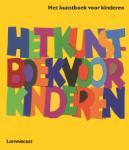 Het kunstboek voor kinderen (Amanda Renshaw)