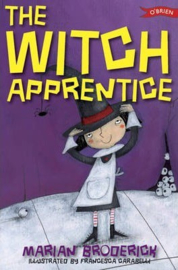 The Witch Apprentice (Marian Broderick, Francesca Carabelli)