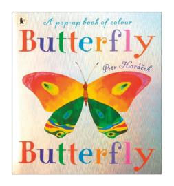 Butterfly, Butterfly (Petr Horacek)