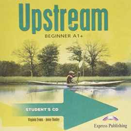 Upstream A1+ Student's Cd