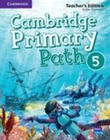 Cambridge Primary Path Level 5 Teacher's Edition