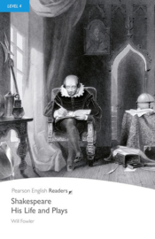 Shakespeare - His Life & Plays Book