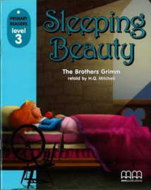 Sleeping Beauty Student's Book (without Cd-rom)