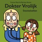 Dokter Vrolijk Snottebellen (Yvonne Maat)
