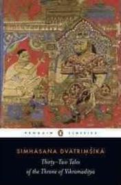 Thirty-two Tales Of The Throne Of Vikramaditya (Simhasana Dvatrimsika)