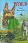 Wolf ruikt onraad (Jan Postma)