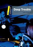 Dominoes One Deep Trouble Pack