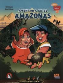 Aventuras en el amazonas