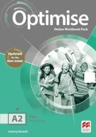 A2 Online Workbook Pack