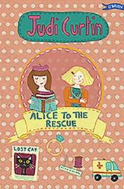Alice to the Rescue (Judi Curtin, Woody Fox)