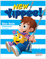 Yippee Blue Flashcards