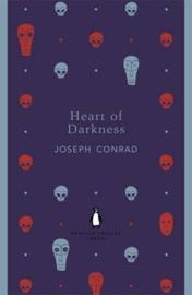 Heart Of Darkness (Joseph Conrad)