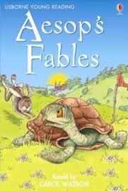 Aesop's Fables + Audio CD