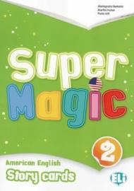 Super Magic 2 Story Cards