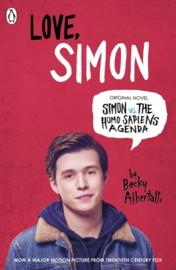 Love Simon (Becky Albertalli)