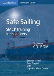 Safe Sailing CD-ROM