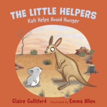 The Little Helpers: Kati Helps Avoid Hunger