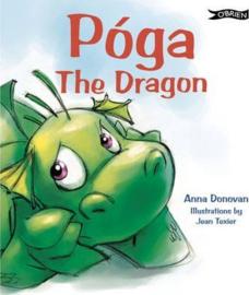 Póga the Dragon (Anna Donovan, Jean Texier)