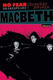 Macbeth (No Fear Shakespeare Graphic Novels)