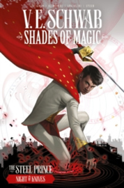 Shades of Magic: The Steel Prince: Night of Knives : 2