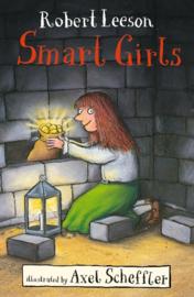 Smart Girls (Robert Leeson, Axel Scheffler)