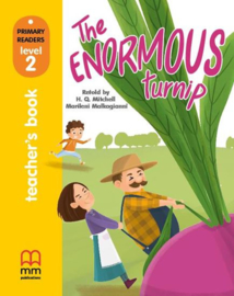 The Enormous Turnip Teachers Book