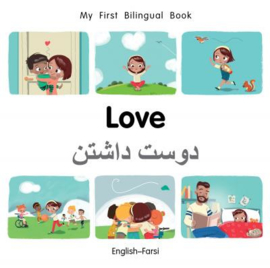 Love (English–Farsi)