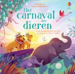 Het carnaval der dieren (Hardback)