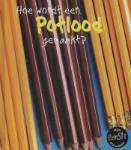 Hoe wordt een potlood gemaakt? (Angela Royston)