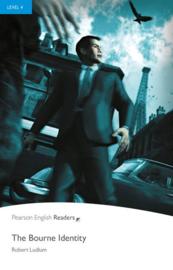 The Bourne Identity Book