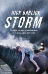 Storm (Nick Garlick)