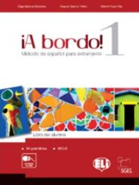 A Bordo 1 - Student's Book