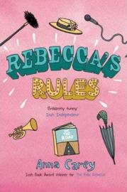 Rebecca's Rules (Anna Carey)