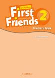 First Friends Level 2 Teacher's Book