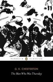 The Man Who Was Thursday (G. K. Chesterton)