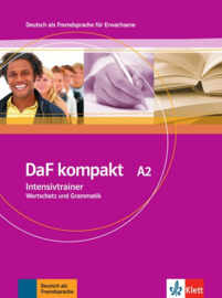 DaF kompakt A2 Intensieve Trainer - Wortschatz en Grammatik