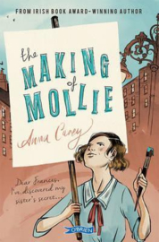 The Making of Mollie (Anna Carey)