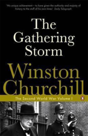 The Gathering Storm (Winston Churchill)