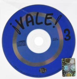 Vale  3 Audio Cd